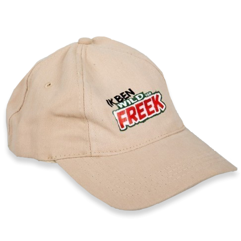 wild van freek cap